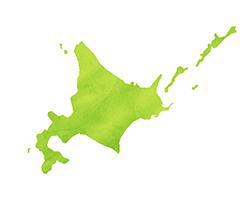 海外メーカーの需要が高い北海道